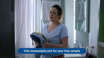TENA Intimates Ultimate TV Spot, '100% Breathable' - Thumbnail 9