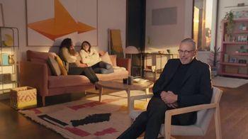 Apartments.com TV Spot, 'One Zap Wonder' Featuring Jeff Goldblum - Thumbnail 8