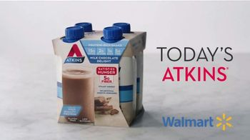 Atkins TV Spot, 'Questions: Shake Expert' Featuring Rob Lowe - Thumbnail 5