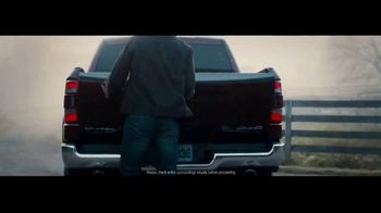 Ram Trucks Summer Clearance Event TV Spot, 'Miles to Make Up' [T1] - Thumbnail 9