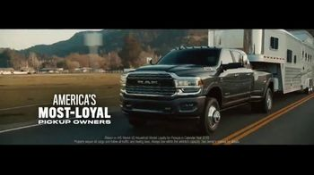 Ram Trucks Summer Clearance Event TV Spot, 'Miles to Make Up' [T1] - Thumbnail 7