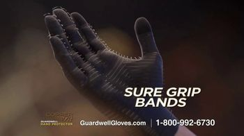 Copper Fit GuardWell Hand Protector TV Spot, 'Protective Layer: $19.99' - Thumbnail 4