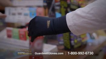 Copper Fit GuardWell Hand Protector TV Spot, 'Protective Layer: $19.99' - Thumbnail 5