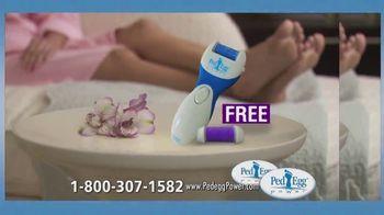 PedEgg Power TV Spot, 'Everyone Gets Calluses: Handvana Hydroclean Hand Sanitizer' - Thumbnail 6
