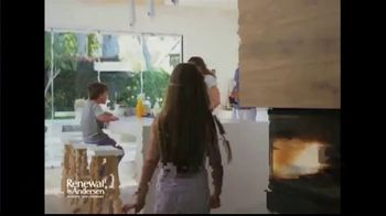 Renewal by Andersen TV Spot, 'Making Your Home More Comfortable' - Thumbnail 1