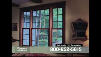 Renewal by Andersen TV Spot, 'Making Your Home More Comfortable' - Thumbnail 5