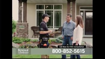 Renewal by Andersen TV Spot, 'Making Your Home More Comfortable' - Thumbnail 6