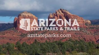 Arizona State Parks & Trails TV Spot, 'Eager to Get Outdoors' - Thumbnail 8
