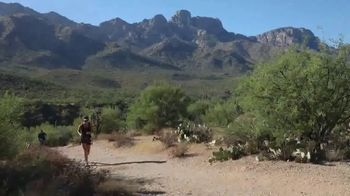 Arizona State Parks & Trails TV Spot, 'Eager to Get Outdoors' - Thumbnail 2
