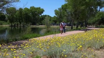Arizona State Parks & Trails TV Spot, 'Eager to Get Outdoors' - Thumbnail 4