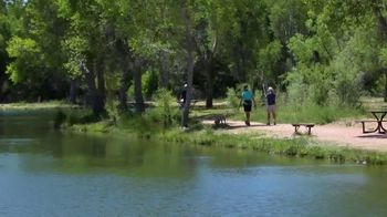 Arizona State Parks & Trails TV Spot, 'Eager to Get Outdoors' - Thumbnail 5