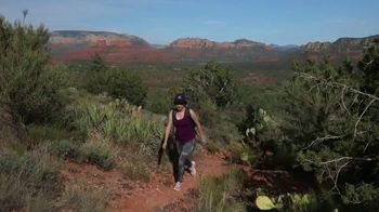 Arizona State Parks & Trails TV Spot, 'Eager to Get Outdoors' - Thumbnail 6