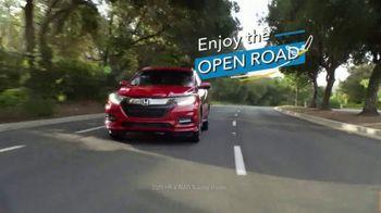 Honda 4th of July Celebration TV Spot, 'Enjoy the Open Road: SUVs' [T2] - Thumbnail 1