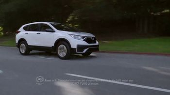 Honda 4th of July Celebration TV Spot, 'Enjoy the Open Road: SUVs' [T2] - Thumbnail 3