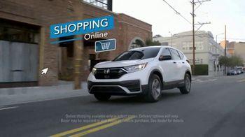 Honda 4th of July Celebration TV Spot, 'Enjoy the Open Road: SUVs' [T2] - Thumbnail 4