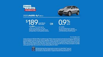 Honda 4th of July Celebration TV Spot, 'Enjoy the Open Road: SUVs' [T2] - Thumbnail 6