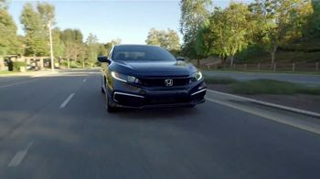 Honda 4th of July Celebration TV Spot, 'Enjoy the Open Road: Sedans' [T2] - 6 commercial airings