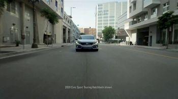 Honda 4th of July Celebration TV Spot, 'Enjoy the Open Road: Sedans' [T2] - Thumbnail 3