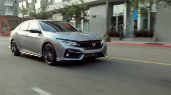 Honda 4th of July Celebration TV Spot, 'Enjoy the Open Road: Sedans' [T2] - Thumbnail 4