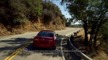 Honda 4th of July Celebration TV Spot, 'Enjoy the Open Road: Sedans' [T2] - Thumbnail 5