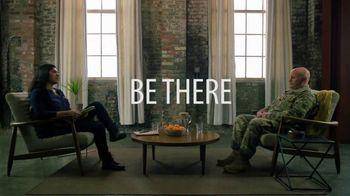 Veterans Crisis Line TV Spot, 'Be There' - Thumbnail 8