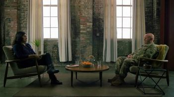 Veterans Crisis Line TV Spot, 'Be There'