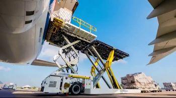 Aviation Institute of Maintenance TV Spot, 'Essential Cargo' - Thumbnail 1