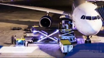 Aviation Institute of Maintenance TV Spot, 'Essential Cargo'