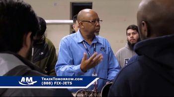 Aviation Institute of Maintenance TV Spot, 'Essential Cargo' - Thumbnail 4