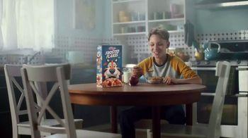 Frosted Flakes TV Spot, 'Saca el tigre' [Spanish] - Thumbnail 1