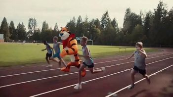 Frosted Flakes TV Spot, 'Saca el tigre' [Spanish] - Thumbnail 4