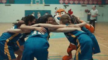 Frosted Flakes TV Spot, 'Saca el tigre' [Spanish] - Thumbnail 6