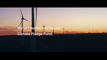 Amazon TV Spot, 'The Climate Pledge' - Thumbnail 8