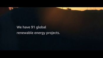 Amazon TV Spot, 'The Climate Pledge' - Thumbnail 6