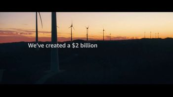 Amazon TV Spot, 'The Climate Pledge' - Thumbnail 7