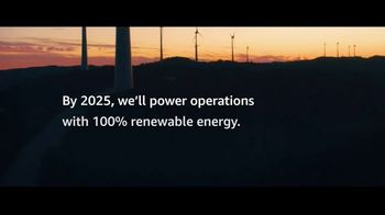 Amazon TV Spot, 'The Climate Pledge'