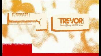 PUMA Basketball TV Spot, 'The Trevor Project: Little Things' Feat. Kyle Kuzma, Katie Lou Samuelson - Thumbnail 2