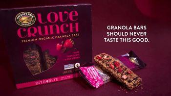 Nature's Path Love Crunch Granola Bar TV Spot, 'Searching for Love' - Thumbnail 6
