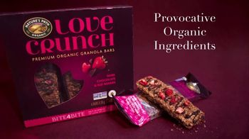 Nature's Path Love Crunch Granola Bar TV Spot, 'Searching for Love'