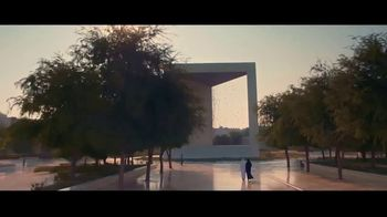 Abu Dhabi TV Spot, 'Where People Hope, Persevere, and Dream' - Thumbnail 2