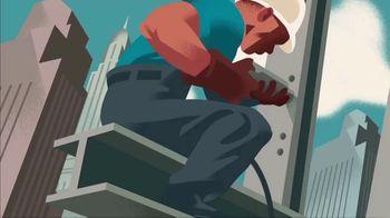 Salesforce Work.com TV Spot, 'The Right Tools' - Thumbnail 1