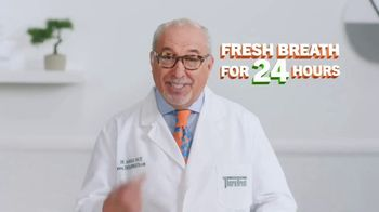 Therabreath TV Spot, 'That's Fresh' - Thumbnail 9