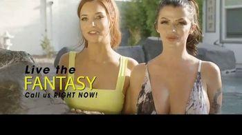 1-800-PHONE-SEXY TV Spot, 'No Summer Fantasy Vacation This Year' - Thumbnail 8