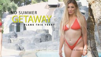 1-800-PHONE-SEXY TV Spot, 'No Summer Fantasy Vacation This Year'