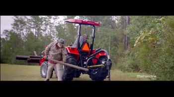 Mahindra Summer Sales Event TV Spot, 'Comfort in Hard Work' - Thumbnail 5