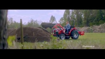 Mahindra Summer Sales Event TV Spot, 'Comfort in Hard Work' - Thumbnail 7