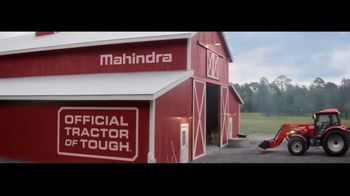Mahindra Summer Sales Event TV Spot, 'Comfort in Hard Work'