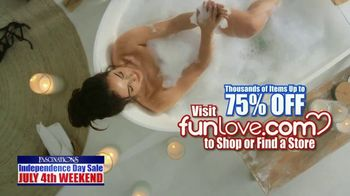 Fascinations Independence Day Sale TV Spot, 'Celebrate With a Bang' - Thumbnail 8