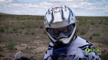 Direct Orthopedic Care TV Spot, 'Helmet' - Thumbnail 2