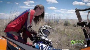 Direct Orthopedic Care TV Spot, 'Helmet' - Thumbnail 5